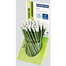 Staedtler Noris Eco Rubber Tip Pencil