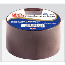 High Quality Brown Parcel Tape 48mmx66m