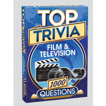Top Trivia - Film & Television