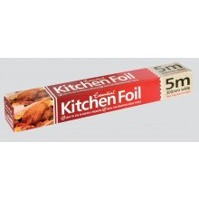 S10305 Kitchen Foil 300x5m