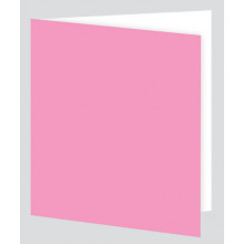 Pastel Pink Gift Tag - Adhesive
