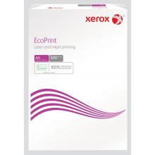 A4 Xerox EcoPrint Copier Paper 75gsm