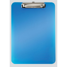 A4 Translucent Neon Clipboards Assorted