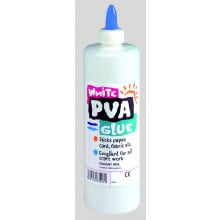 White PVA Glue 480ml