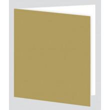 Gold Gift Tag - Adhesive