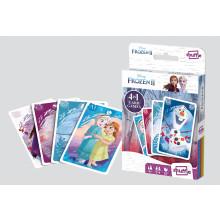 Shuffle 4 in 1 Card Games - Frozen 2
