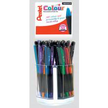 Pentel Gel Pens Col Retractable