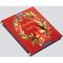 XD01008 10 Seasons Traditions Xmas Cards