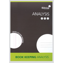 S3013 Book Keeping Analysis