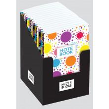 Bright Memo Book CDU