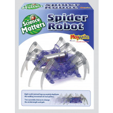 Science Matters - Spider Robot Kit