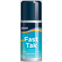 Fast-Tak Aerosol Repositionable 150ml