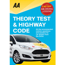AA Combined Theory Test & Highway Code