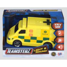 Teamsterz Ambulance (Light & Sound)