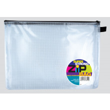 A4+ Super Strong Zip Bags Assorted