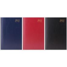 DD00107 A5 DTP Index Diary Asst