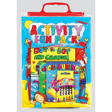 Books Activity Fun Pack