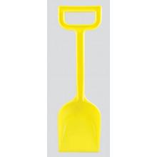 """Plastic Spade 33cm/13"""" 3 Assorted"""