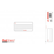 MailShield Poly Bag Medium 240x320mm