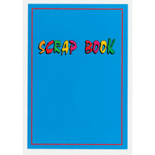 Scrap Books 2 Assorted 32 Pages