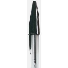 Bic Cristal Pens Medium Black