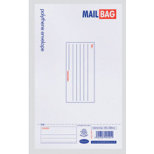 Poly Mail Bag Small 160x230mm