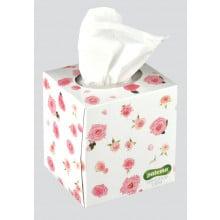 Paloma Tissues Box 60 Assorted