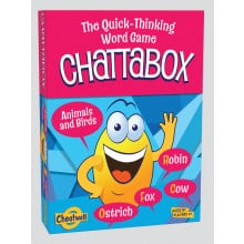Family Fun Chattabox Game