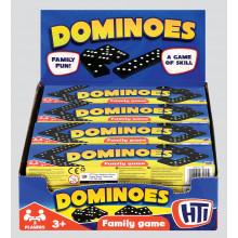 White Spot Dominoes