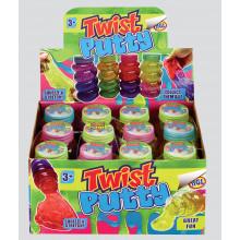 Twist Putty Assorted