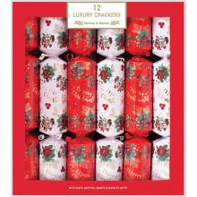 XD05501 Crackers Luxury Asst 12 x 35cm