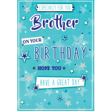Greetings Cards Brother