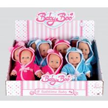 Baby Boo Bathtime Baby 2 Assorted