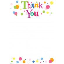 Thank You Pad Spots 20 sheets