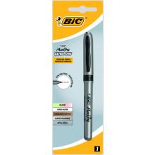 Bic Marker Pen Ultra Fine Carded