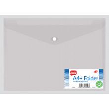 Polyprop A4+ Folders Assorted