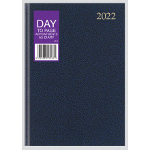 DD00106 A5 DTP Appointment Diary 3 Asst