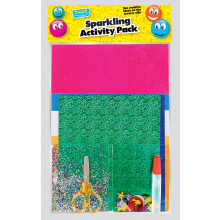 Smiles Sparkling Activity Pack