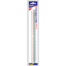 Helix 30cm Triangular Scale Ruler