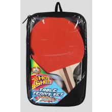 Hot Shots Table Tennis Set (2 Players)