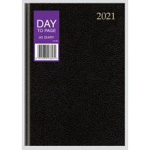 D0104 A5 DTP Desk Diary 3 Asst