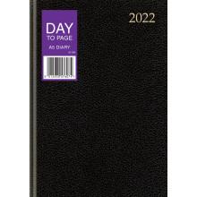 DD00104 A5 DTP Desk Diary 3 Asst