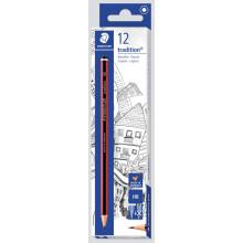 Staedtler Tradition Pencils 3H