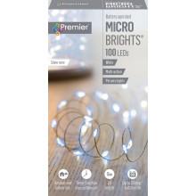 XD03607 100 LED White Microbrights