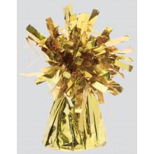 Gold Foil Balloon Weights