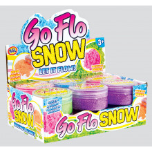 Go Flo Snow Assorted