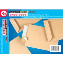 Manilla Envelopes C5 Heavy Duty 10s