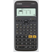 Casio Scientific Calculator FX83GTX