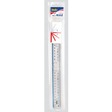 Helix 30cm Folding Ruler