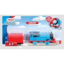 Thomas Motorised Steam Team - 6 Assorted